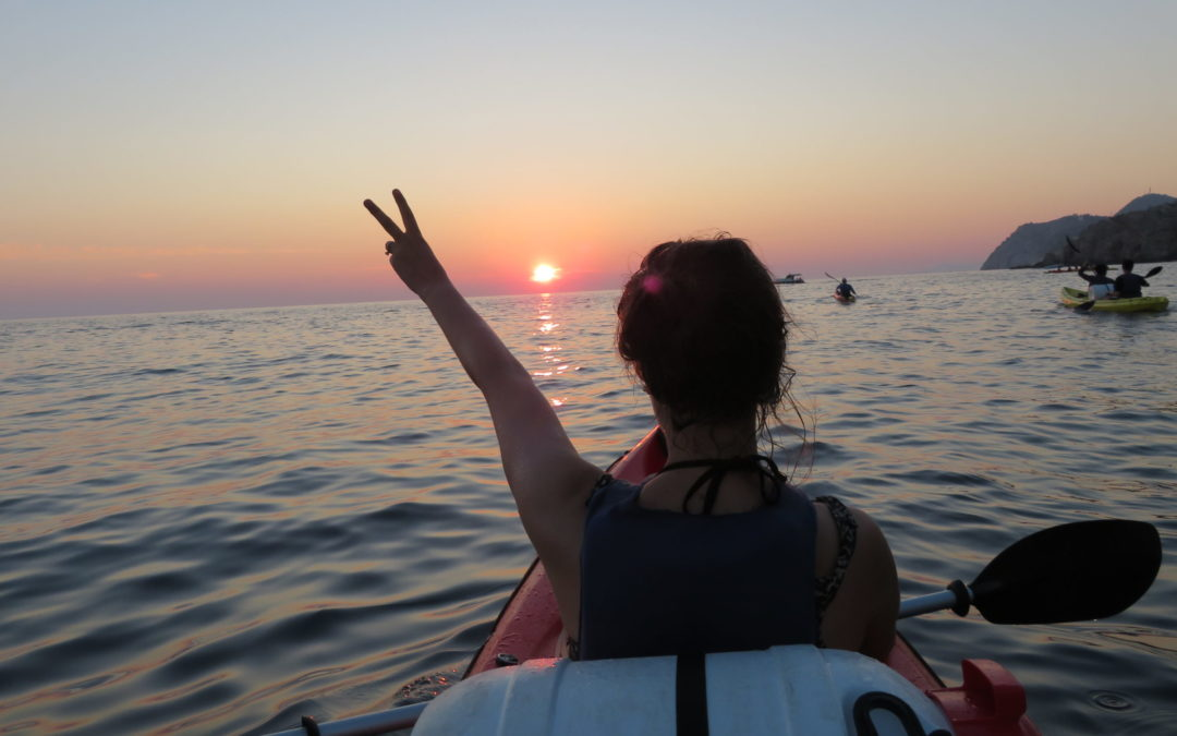 How I've made it this far in the tourism industry – and how I'll always be evolving